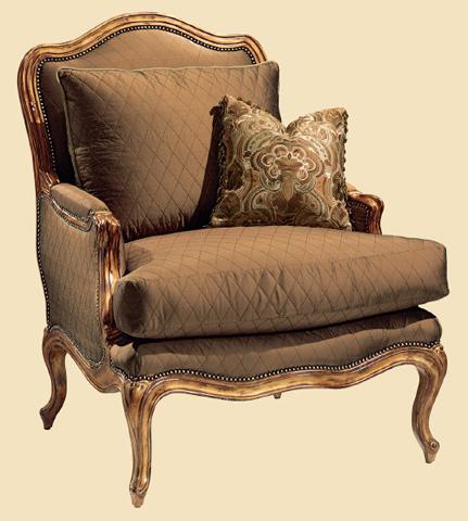 Marge Carson - Tarlowe Chair - TR41