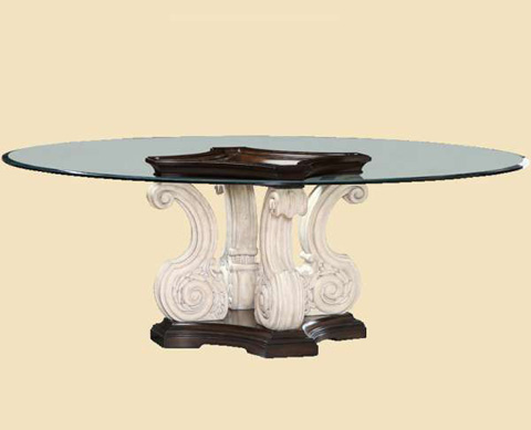 Marge Carson - Ionia Dining Room Set - IONIADINING1