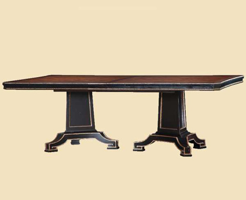 Image of Ionia Rectangular Dining Table