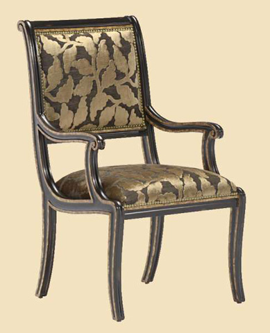 Image of Ionia Arm Chair