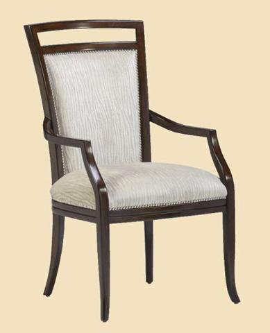 Marge Carson - Malibu Arm Chair - MLB46