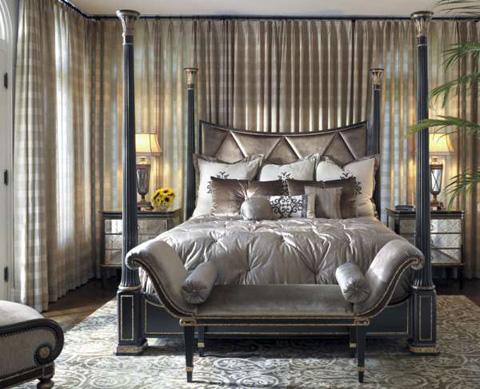 Marge Carson - Ionia Bedroom Set - IONBEDROOM3