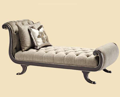 Image of Aphrodite Chaise