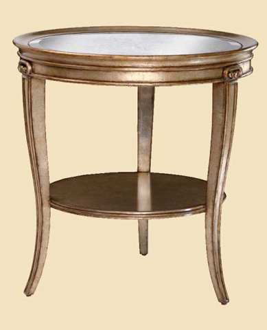 Image of Ionia Chairside Table