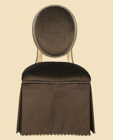 Marge Carson - Mirielle Chair - MIR41
