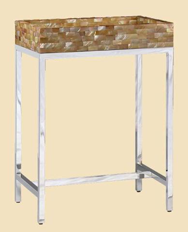 Image of Malibu Chairside Table