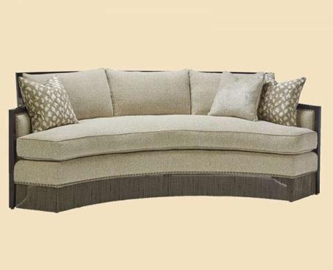 Marge Carson - Hudson Sofa - HUD43