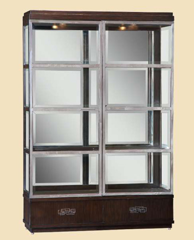 Image of Lake Shore Drive Display Cabinet