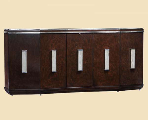 Marge Carson - Lake Shore Drive Credenza - LDR10-1