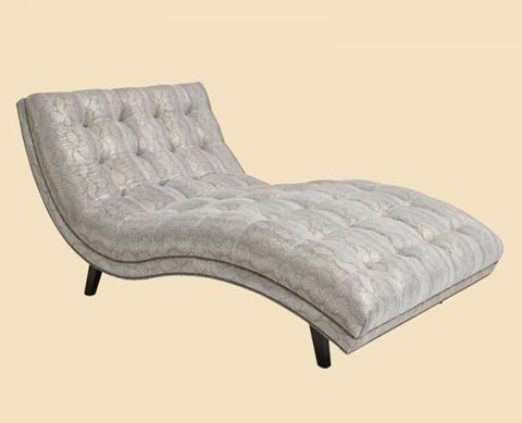 Image of Logan Chaise