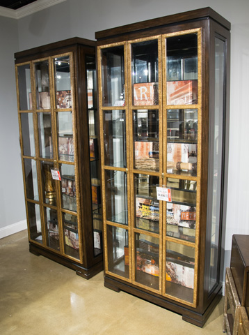 Image of Sonoma Display Cabinet