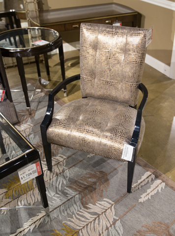 Image of Aquarius Lounge Chair