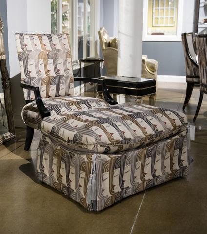 Image of Aquarius Four Piece Living Room Set