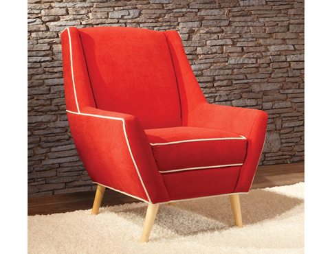 Marshfield Furniture - Chair - 1969-01