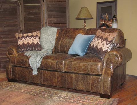 Marshfield Furniture - Sofa - 2304-03