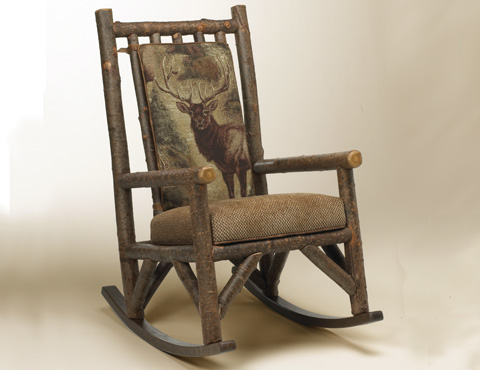 Marshfield Furniture - Rocker Chair - 2349-21