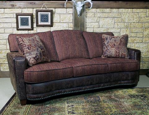 Marshfield Furniture - Chair - 2418-01