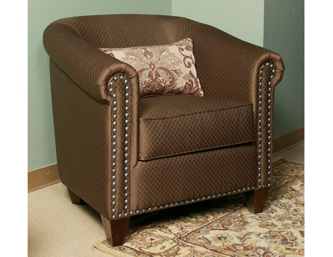 Marshfield Furniture - Chair - 2423-01