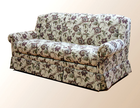 Marshfield Furniture - Sofa - 3413-03