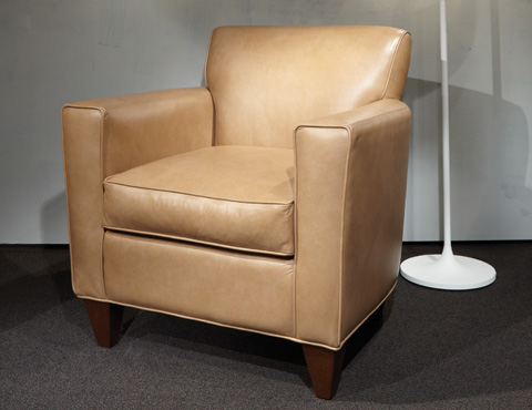 Marshfield Furniture - Chair - 8000-01