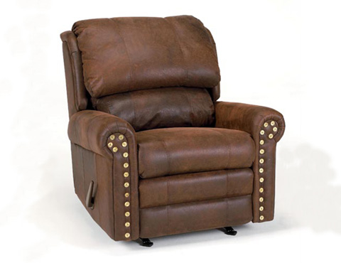 Marshfield Furniture - Stationary Recliner - A2325-33