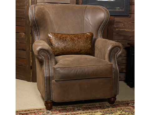 Marshfield Furniture - Chair - A2385-01