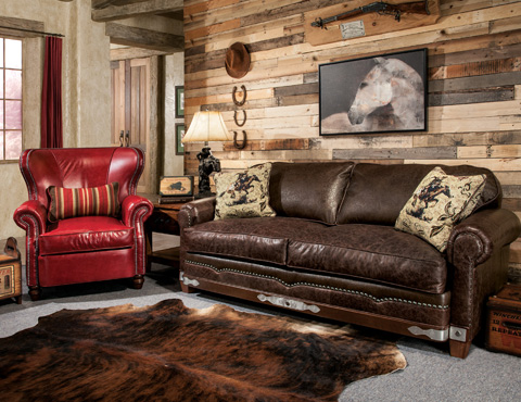 Marshfield Furniture - Sofa - U2383-03
