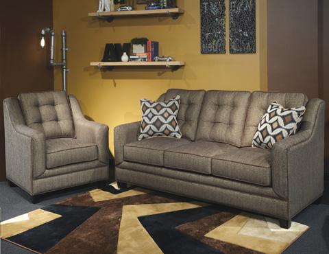 Marshfield Furniture - Full Sleeper Sofa - 1972-05