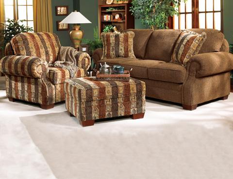Marshfield Furniture - Full Sleeper Sofa - 2304-05