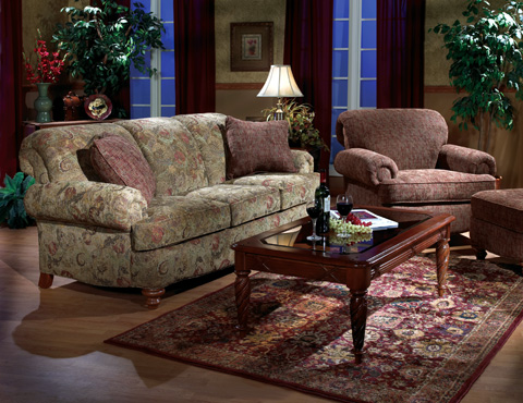 Marshfield Furniture - Sofa - 2357-03