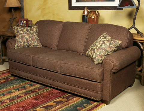 Marshfield Furniture - Full Sleeper Sofa - 2415-05