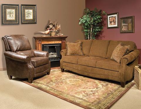 Marshfield Furniture - Full Sleeper Sofa - 2441-05