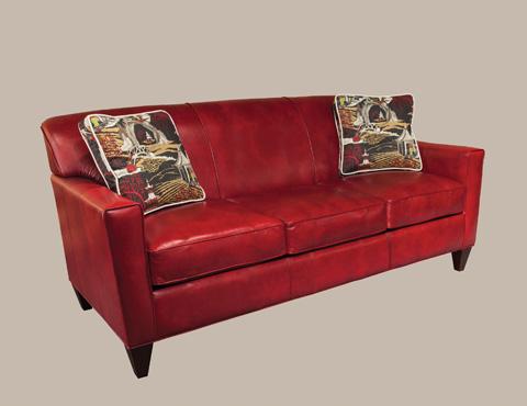 Marshfield Furniture - Full Sleeper Sofa - 8000-05
