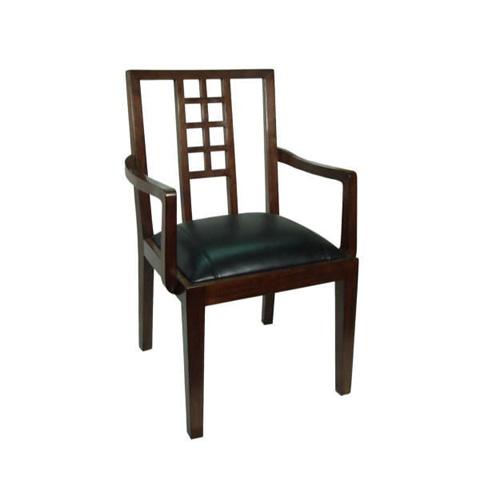 Maria Yee - Metro Lattice Arm Chair - 210-102510