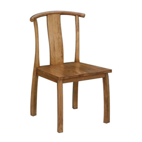 Maria Yee - Ojai Wooden Side Chair - 210-104200