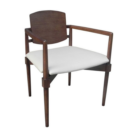 Image of Lucida Arm Chair