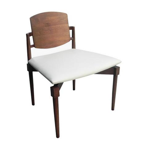Maria Yee - Lucida Side Chair - 210-106395