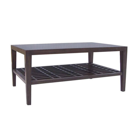 Image of Metro Rectangle Cocktail Table