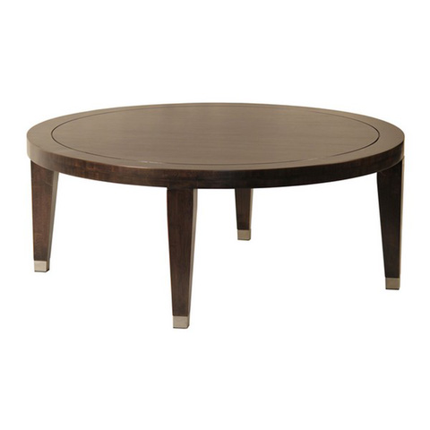 Image of Calistoga Round Cocktail Table