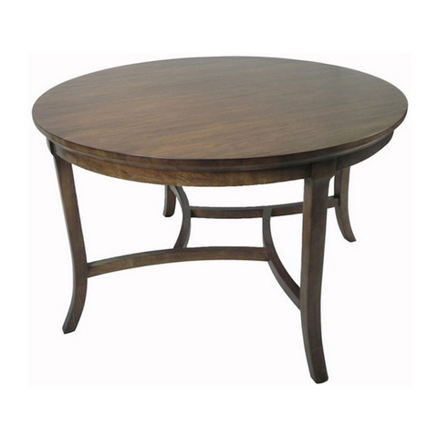 Image of Montecito Round Dining Table