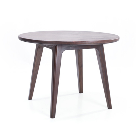 Image of Merced Round Dining Table