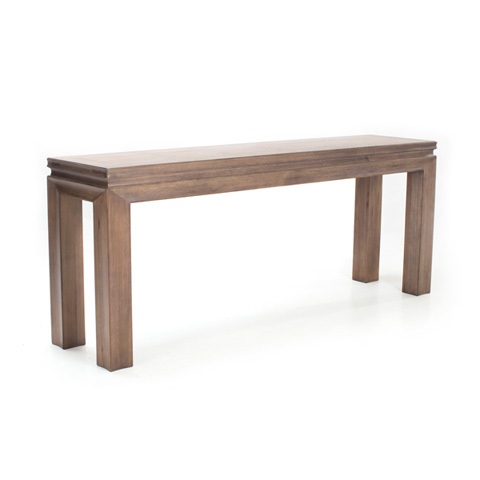 Image of Aptos Console Table