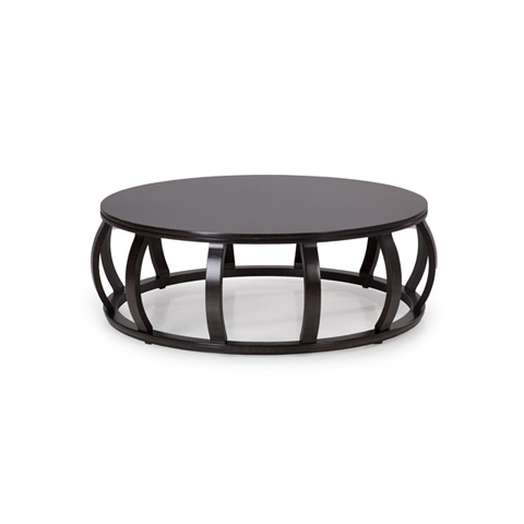 Image of Metro Low Cocktail Table