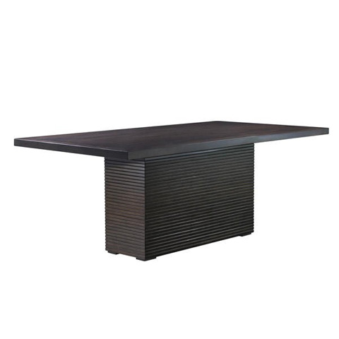 Maria Yee - Laguna Pedestal Dining Table - 229-103537
