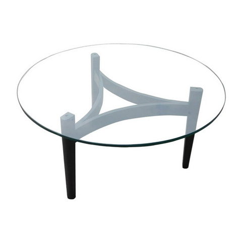 Image of Catalina Round Cocktail Table