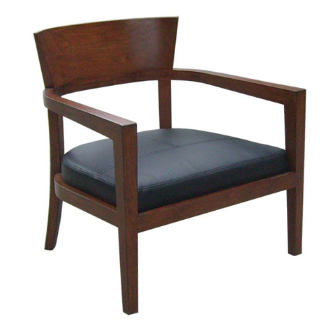 Image of Metro Lounge Chair