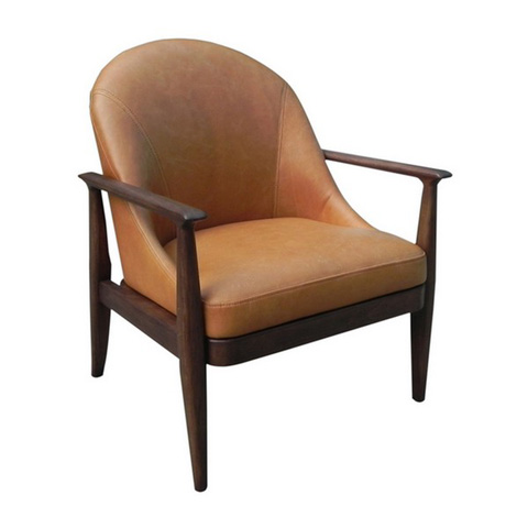 Image of Elena Lounge Chair