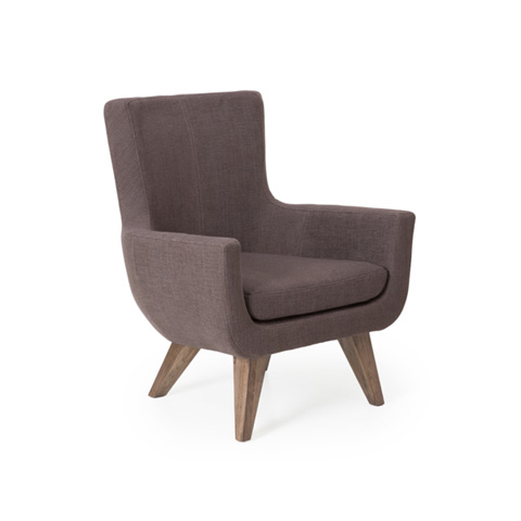 Image of Henri Lounge Chair