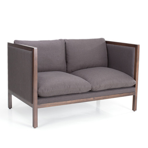 Image of Aldus Loveseat