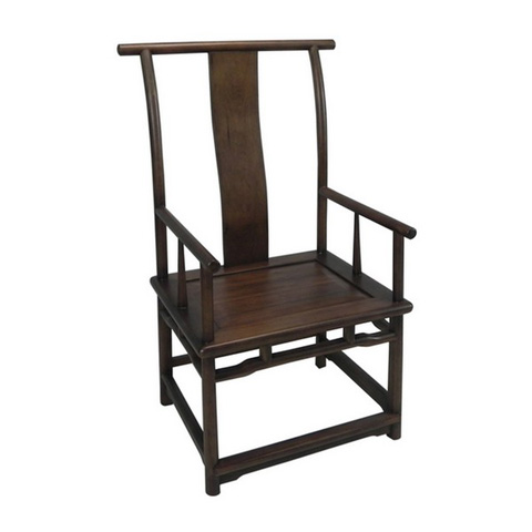 Maria Yee - Ming Official Hat Arm Chair - 310-105974